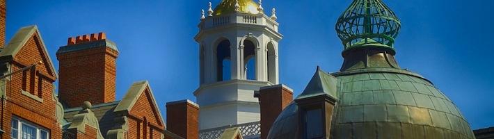 Harvard Summer School in Economics