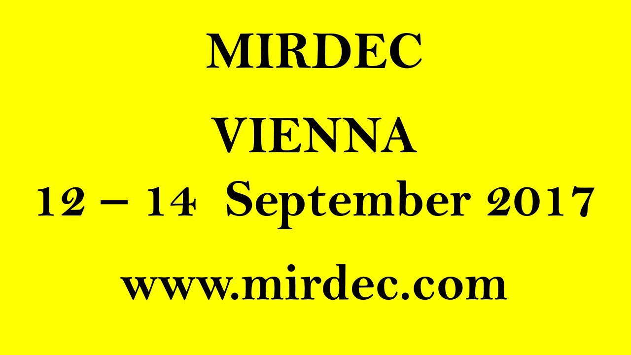 MIRDEC Photo