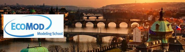 EcoMod Modeling School Prague