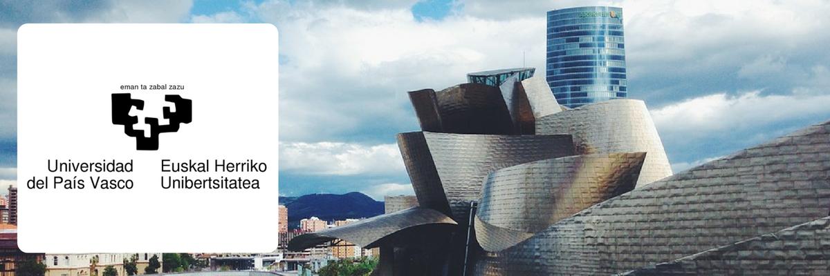 University of the Basque Country UPV/EHU