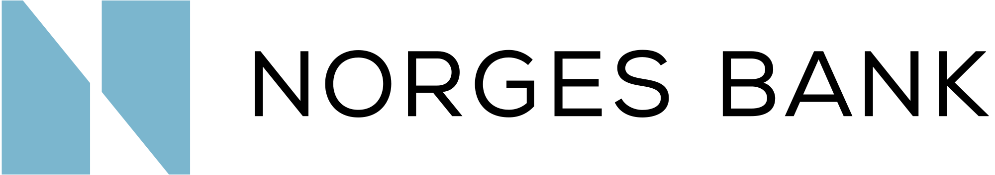 Norges Bank Logo