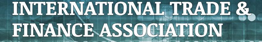 ITFA Text Logo