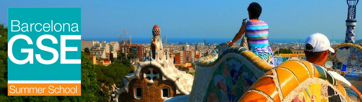 11th Edition of the Barcelona GSE Summer Schools in Economics