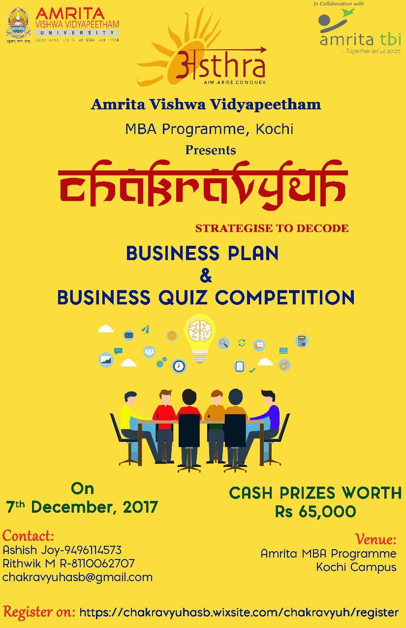 Chakravyuh poster