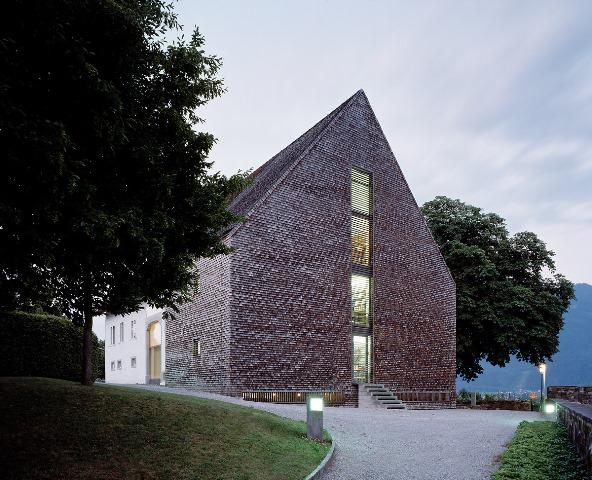 Liechtenstein-Institut, Bendern (FL)