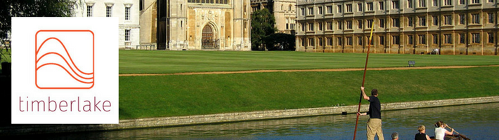 Cambridge Econometrics Summer School
